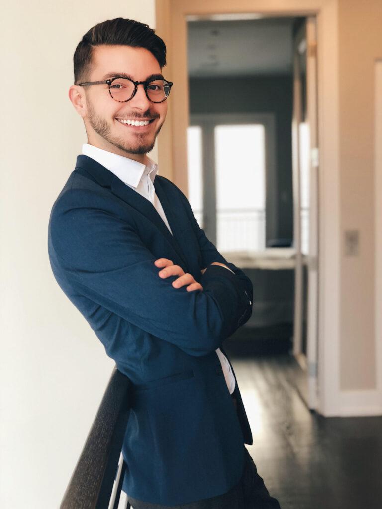 Andrew Mascieri of PhillyLiving