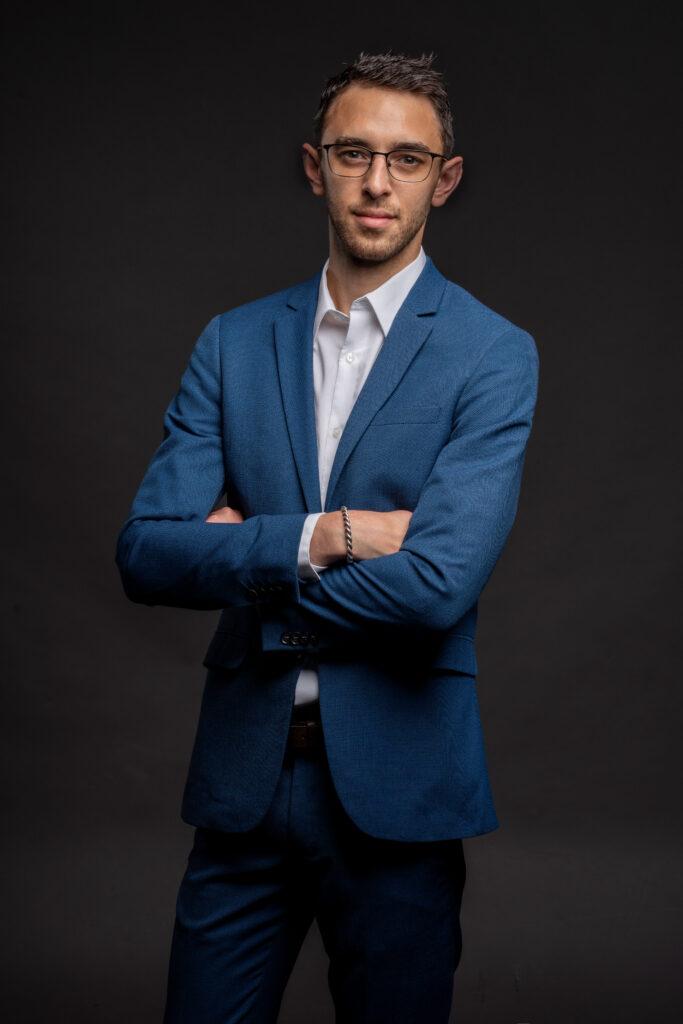Brett Goldberg, an Agent on PhillyLiving Team