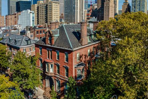 Residential Leasing